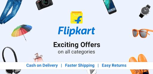 Flipkart Online Shopping App pc screenshot