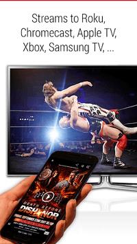 FITE - Boxing, Wrestling, MMA APK screenshot 1