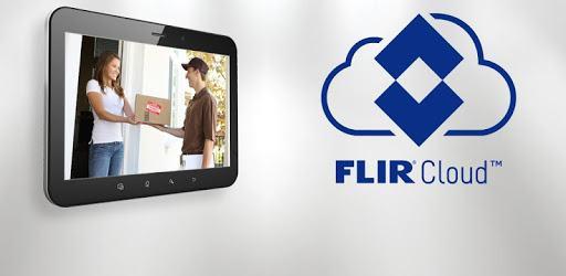 FLIR Cloud™ pc screenshot