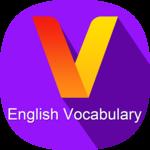 English Vocabulary 123 icon