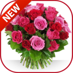 Beautiful Flowers Bouquet Of Roses 🌹 icon