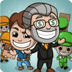 Idle Factory Tycoon APK icon