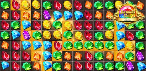 Jewels Star: OZ adventure pc screenshot