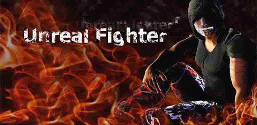 Unreal Fighter Lite pc screenshot