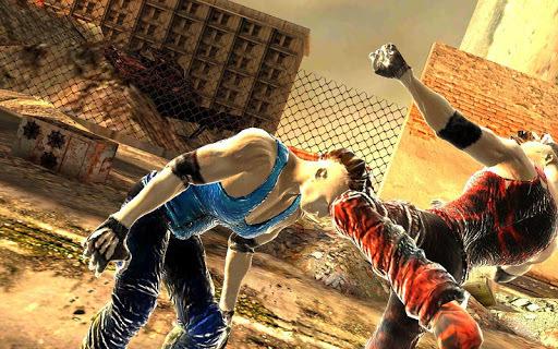Unreal Fighter Lite APK screenshot 1