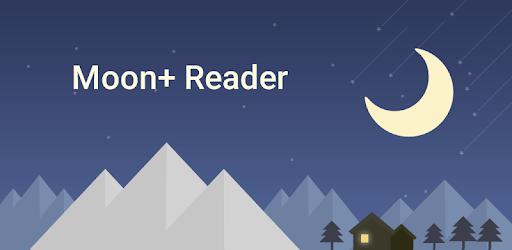 Moon+ Reader pc screenshot