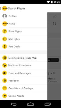 Scoot Mobile APK screenshot 1