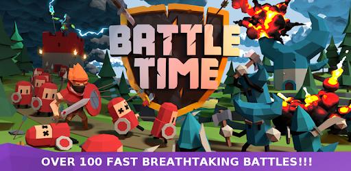 BattleTime pc screenshot