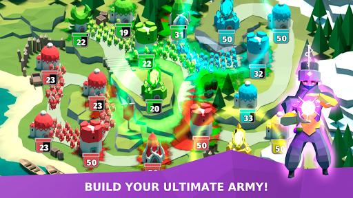 BattleTime APK screenshot 1