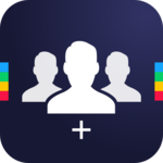 Unfollowers & Followers Tracker for Instagram FOR PC