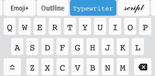 Fonts - Emojis & Fonts Keyboard pc screenshot