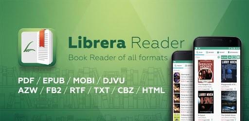 Use Lirbi Reader PC on Windows with Android Emulator