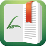 Librera - Book Reader of all formats & PDF Reader APK icon
