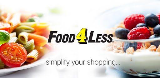Food 4 Less pc screenshot