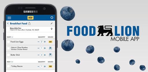 Food Lion pc screenshot
