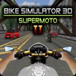 Bike Simulator 2 - 3D Game icon