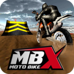 MOTO Bike X Racer icon