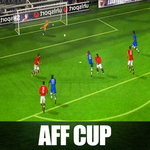 AFF Cup 2018 Football Games icon