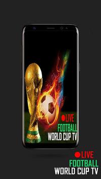 Live Football WorldCup & Sports Live Tv Streaming APK screenshot 1