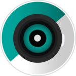 Footej Camera for pc icon
