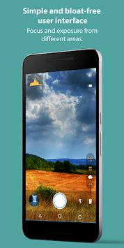 Footej Camera APK screenshot 1