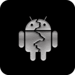 Force Stop Apps (No root) icon
