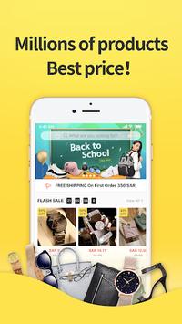 Fordeal - best shopping deals APK screenshot 1