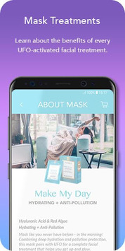 FOREO For You APK screenshot 1