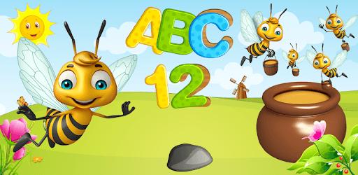 Kids Educational Puzzles Free pc screenshot