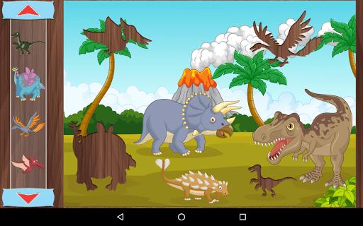 Kids Educational Puzzles Free APK screenshot 1