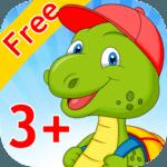 Preschool Adventures-1 FREE icon