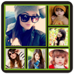Photo Collage Editor for pc icon