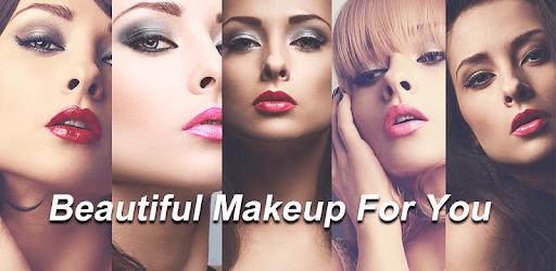 You Makeup Photo Camera pc screenshot
