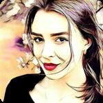 Photo Cartoon Camera- PaintLab icon