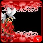 Heart Insta DP icon