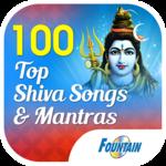100 Shiva Songs & Shiv Mantras icon