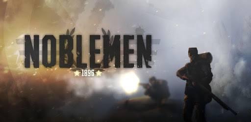 Noblemen: 1896 pc screenshot