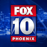 FOX 10 Phoenix icon
