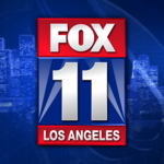 FOX 11 Los Angeles icon