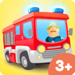 Little Fire Station icon