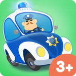 Little Police Station icon