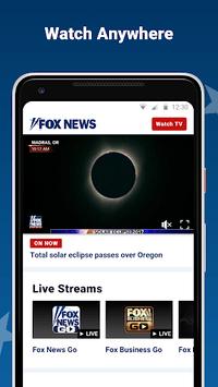 Fox News – Breaking News, Live Video & News Alerts APK screenshot 1
