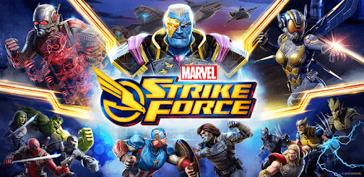 MARVEL Strike Force pc screenshot
