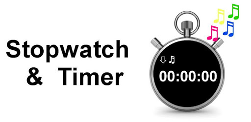 Stopwatch & Timer with Voice Notify pc screenshot