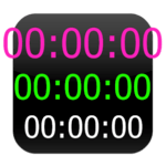 Stopwatch & Timer with Voice Notify icon