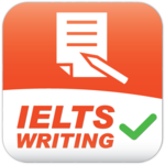 IELTS Writing icon