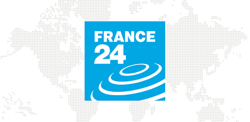 FRANCE 24 pc screenshot