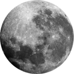 Moon Calendar - Moony icon