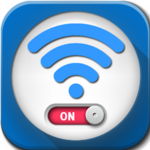 Free Wifi Hotspot Portable - Fast Network Anywhere icon