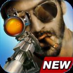 San Antonio Gangster Sniper icon